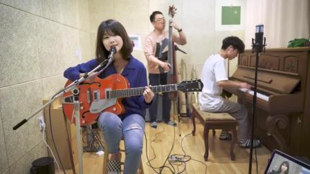 Kim SuYoung - 김수영 - 별 하나 -The Star-