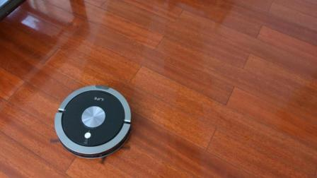 ILIFE智意发布扫地机器人天耀X800