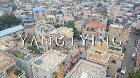 Yang+Ying婚礼快剪