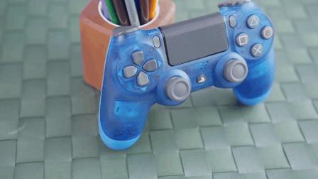 2018年超赞的PS4游戏机配件推荐