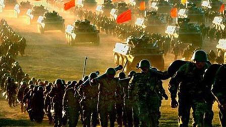 第106期 中国战争动员能力吓坏美国