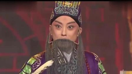 京剧《空城计》于魁智与8位诸葛亮组团, 司马懿就是这样吓走的!