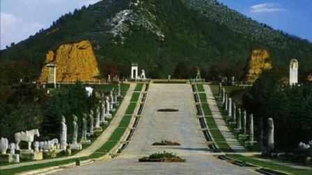 探秘秦始皇陵内部情况, 竟有四根重达万吨的青铜柱!
