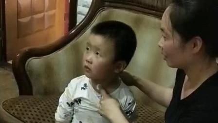 聪明嘴好的小孩, 可爱