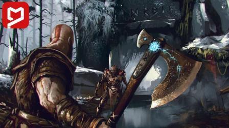 《战神4》操作与视角揭秘: 奎爷为何这么熟练?