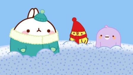 萌浪兔 第一季 48 小海豹