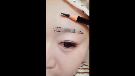 8年的化妆经验告诉你,这样画眉毛才是最漂亮的