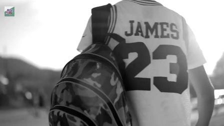 詹姆斯代言NIKE看不懂的篮球广告 读得出的文化内涵