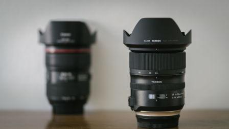 腾龙24-70 F2.8 VC,性价比最高的2470镜头。
