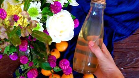 超详细步骤教你制作清凉润肺无添加的夏季特饮-枇杷雪梨冰糖水