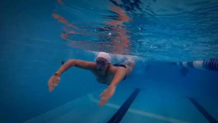 蝶泳教学——如何游蝶泳