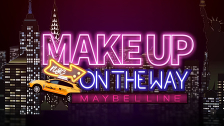 Make up on the way 第一期下集