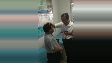 九针十二法治疗腰腿痛患者康复选播