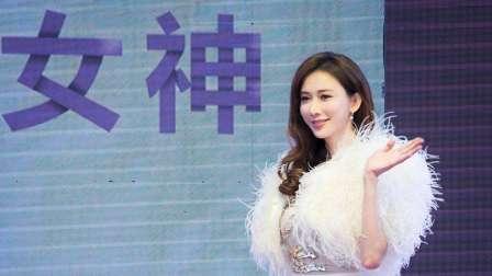 """《娱目八卦》 林志玲晒照庆微博粉丝破1800万 自侃""""社会人"""" 180602"""