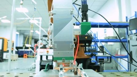 BW290 高功率焊接方案