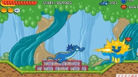 侏罗纪世界恐龙恐龙玩具恐龙世界之小恐龙勇闯恶人谷大冒险