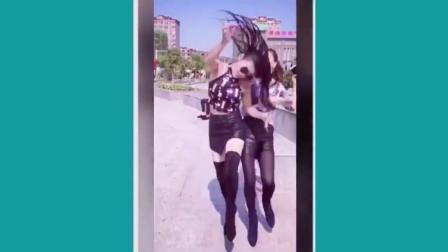 搞笑视频: 十七岁以下别看, 笑死人视频