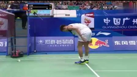 羽毛球战术  打羽毛球时的这几个假动作, 你会几个  学会了吗