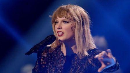 《娱目八卦》 霉霉巡演票房破4项纪录 场均4700万为女歌手最高  180609