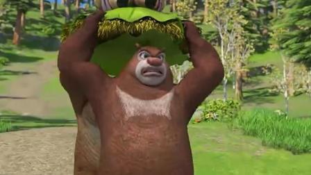 熊出没之夺宝熊兵熊出没之熊心归来熊大熊二冒险岛大冒险收集食物