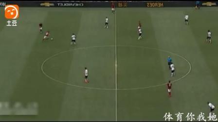 足球暴力远射集锦, 保利尼奥经典S球, 让人热血沸腾的进球