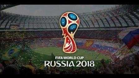 2018俄罗斯世界杯主题曲剪辑【FIFA WORLD CUP 2018 RUSSIA SONG - COLORS (COCA-COLA)】