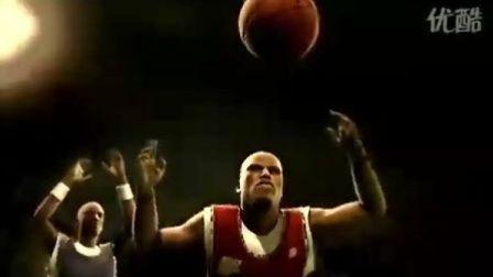 超清晰And1街头篮球游戏广告宣传片