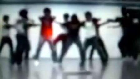 super junior 的舞蹈