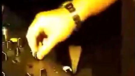 第一滴泪 DJ现场视频