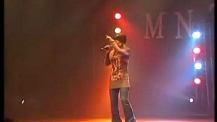 MINUTE组合演唱会 蒙古POP