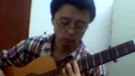 rumba 吉他