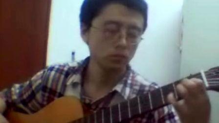 圆舞曲 吉他