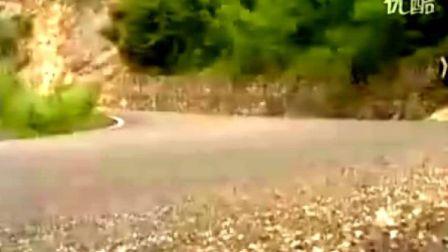 最新奥迪S5跑车精彩试驾视频
