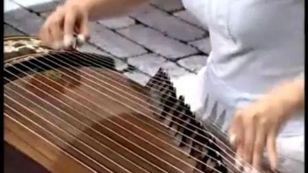 古筝2级紫竹调