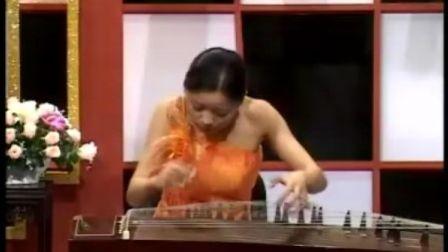 古筝8级茉莉芬芳