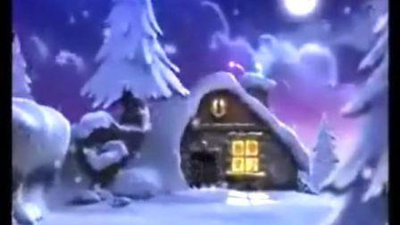 德国童声DJ圣诞贺唱 最终还是忍不住在圣诞之前就分享了 兔子太可爱了