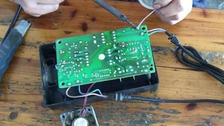 电动车充电器电源指示灯不亮怎么办? 一招教你排除故障自己维修