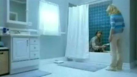 妻子洗澡的郁闷事