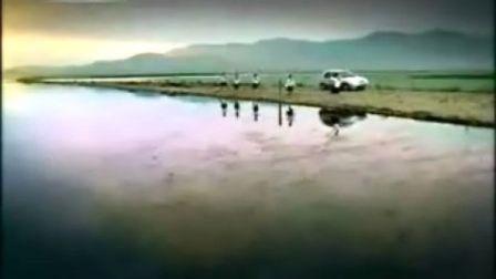 天津一汽夏利汽车中央台广告