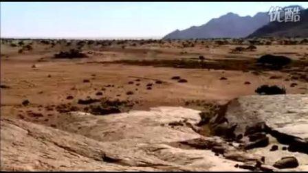 奔驰GLK研发测试时期的绝密视频