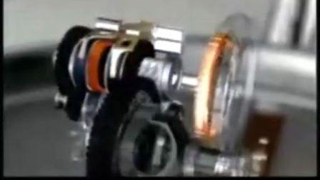 一汽大众迈腾 DSG变速器详解