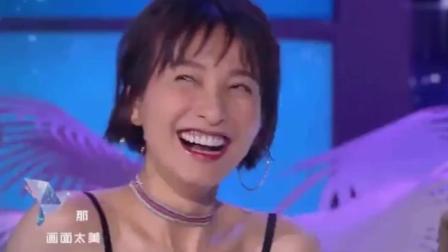 吴昕潘玮柏唱歌唱到笑场, 也太忘我了吧? 真是甜死了