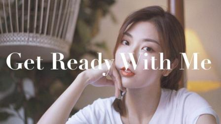 Get Ready with Me in Singapore丨分享我的夏日妆容丨Savislook
