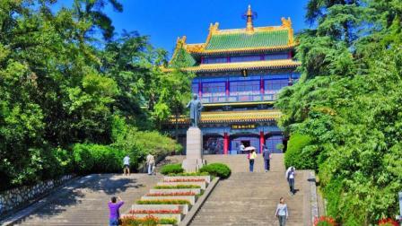 世纪伟人孙中山纪念馆 (南京)