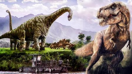 《侏罗纪公园》背后你不知道的秘密 64(上篇)