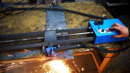 大神自制造多功能焊机, 人们用了都说好, 不申请专利真的可惜了
