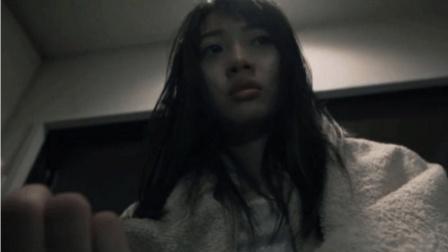 三分钟看完恐怖片《AKB恐怖夜》两个很恐怖的故事