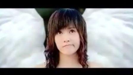 每个女孩都曾是天使