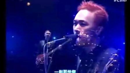 Beyond - 海阔天空【中文字幕】(2003香港演唱会) ★黄家强★