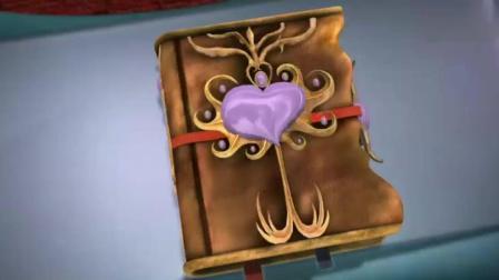 精灵梦叶罗丽: 文茜在叶罗丽娃娃店选到自己心仪的娃娃了吗?